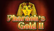 Игровой автомат Pharaohs Gold 2 в онлайн казино Вулкан