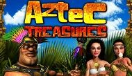 Игровой автомат Aztec Treasure в казино Вулкан